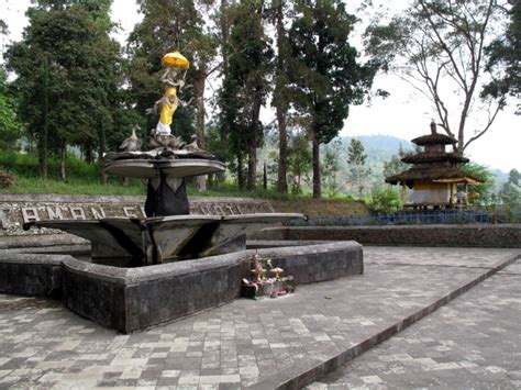 Saraswati In Bali A Temple A Museum And A Mask puri taman saraswati asia for visitors