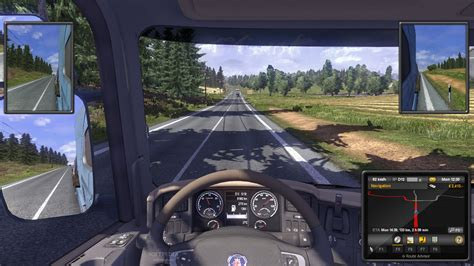 Euro Truck Simulator Download Free Full Game | euro truck simulator 2 download free version game setup