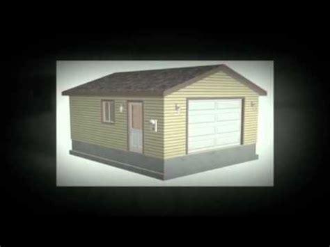 g507 20 x 24 x 8 garage plans rv garage plans and g507 20 x 24 x 8 garage plans youtube