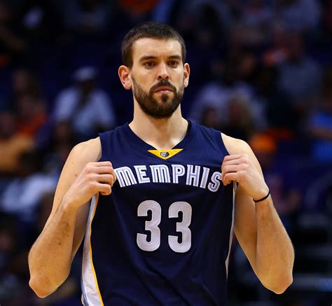 Gasol Mba by Report Marc Gasol Only Meeting With The Grizzlies In Free