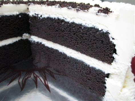 Link Black And White Chocolate Cake by Black And White Chocolate Cake Harvest Baking
