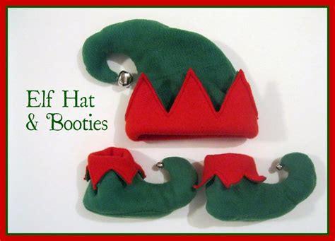 pattern for felt elf hat best 25 elf hat ideas on pinterest crochet christmas