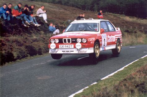 bmw m3 rally sports history of bmw m3 e30 articles bimmerin