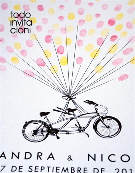 cuadros de bici cuadro de huellas quot bici globos 1 quot eventos originales