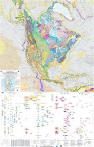 geological map of america gold mining and prospecting east coast gold
