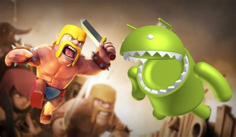 clash of clans android alternatives to clash of clans on android