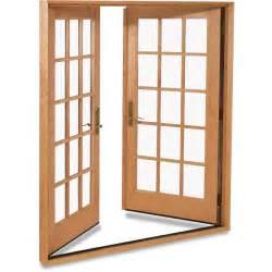 Atrium Patio Door Parts Marvin Ultimate Swinging French Doors Replacement