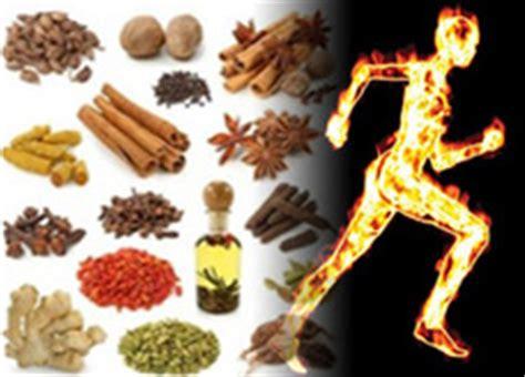alimenti termogenici se vuoi sentire meno caldo evita gli alimenti