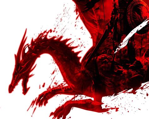 blood of dragons the dragon age blood dragon by evilcustome on