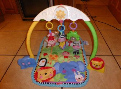Fisher Price Play Mats For Babies by Fisher Price Baby Play Mat Activity For Sale In