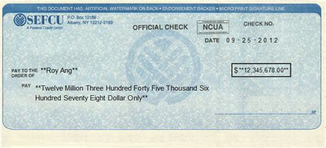 Forum Credit Union Employment check writing printing software for united states of