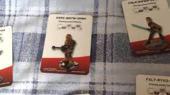 Disney Infinity Web Code Disney Infinity 3 0 2 0 Web Code Card Giveaways With