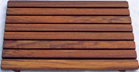 wooden floor mat wooden bath mat wooden bath mat ikea wooden bath mat bunnings bathroom design ideas