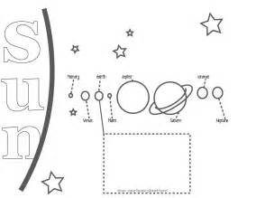 solar system coloring pages free printable solar system coloring pages for