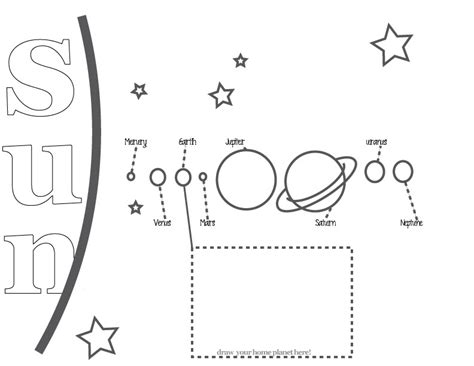 Printable Pictures Our Solar System Pics About Space Coloring Pages Of Solar System