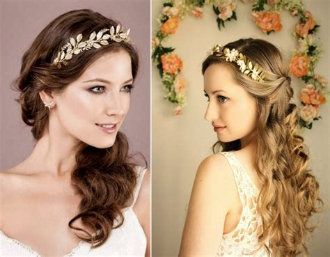 Hairstyle Accessories by Trending Style Hair Accessories On Your Engagement