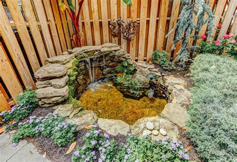 small backyard ponds and waterfalls designing idea interior design home decor ideas