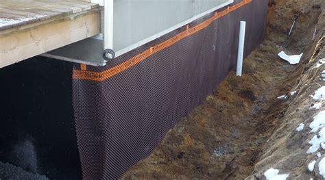 imperm 233 abiliser murs semelles et fondations au sous sol