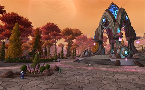 how warlords of draenor is planning to get you back into warcraft wow warlords of draenor faq videos screens and art show