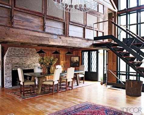 Post Brookhaven Floor Plans by Renovated Barn House A Delightful Disarray Barn Houses