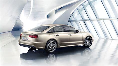 Audi A6 Limousine by A6 Limousine Gt Audi Deutschland