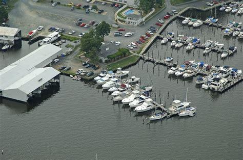 comfort inn beacon marina beacon marina in solomons md united states marina