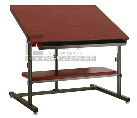 Drafting Table And Chair Set Wooden Children Drafting Drawing Table And Chair View