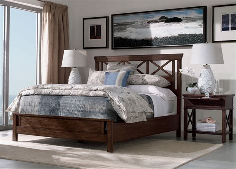 ethan allen bedroom furniture dexter bed ethan allen