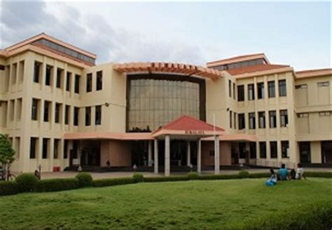 Iit Madras Mba Cut by Iit Madras 2015 And 2016 Cutoffs