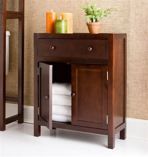 Small Bathroom Storage Cabinet Bathroom Corner Furniture