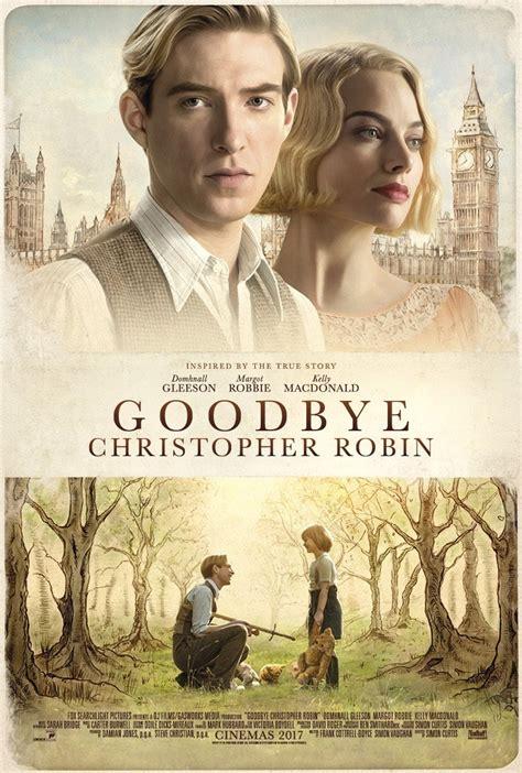 goodbye christopher robin goodbye christopher robin teaser trailer