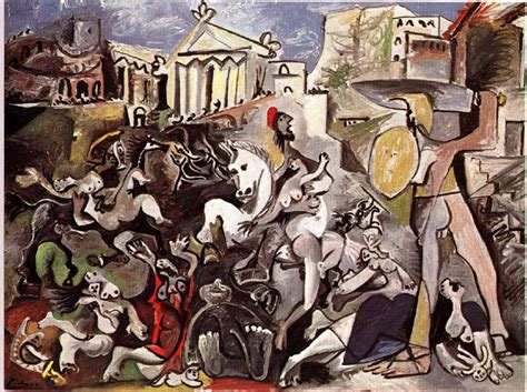 picasso paintings ww2 picasso s war