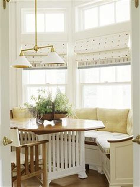 bay window banquette 1000 images about breakfast nooks on pinterest