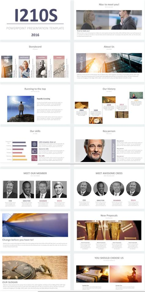 great presentation templates 35 amazing powerpoint templates 2017 designmaz