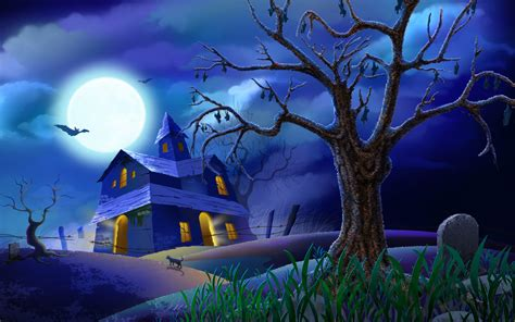free halloween powerpoint background download powerpoint