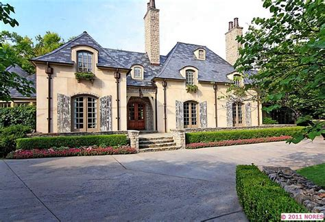 French Country Style Home by 17 Decorative Beautiful French Country Homes House Plans