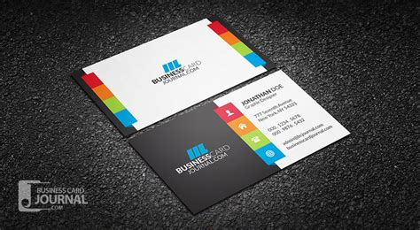 10 Creative Business Card Templates by Company Business Cards Templates 30 Best Business Card