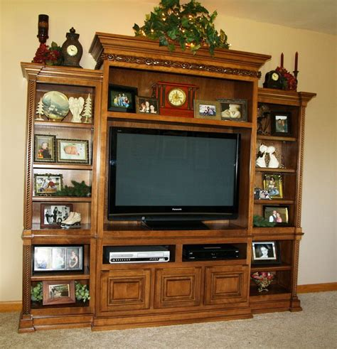 cabinet design for living room