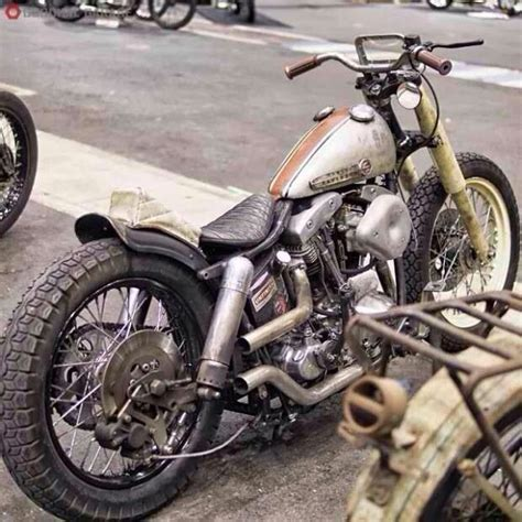 engineer style motorcycle swingarm shovelhead etc machines pinterest