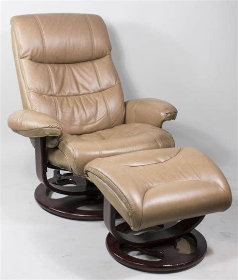 lane leather chair and ottoman lane lounge chair and ottoman