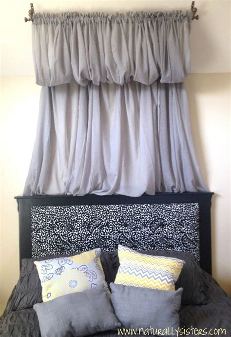 homemade bed canopy canopies diy canopy bed