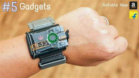 5 smartphone gadgets on amazon under 300 rupees shivnya 5 new technology gadgets in real you can buy on amazon rs
