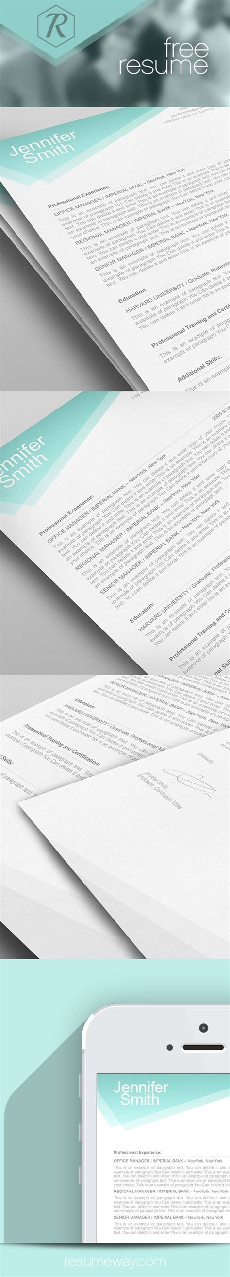 Free Resume Template 1100020 Premium Line Of Resume Cover Letter Templates Edit With Ms Letter Templates For Mac Pages