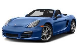 Boxster Porsche Price New 2016 Porsche Boxster Price Photos Reviews Safety