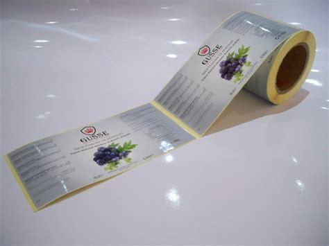 Etiketten Kleben by Enol Folien Produkte Etiketten Klebe Etiketten