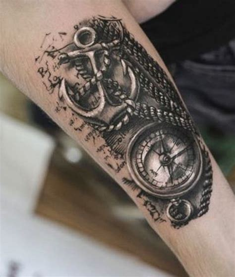 marvelous nautical tattoo designs segerioscom