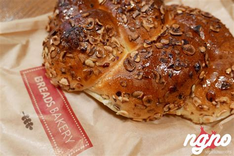 Breads Bakery by Breads Bakery New York S Best Bread And Extravagant