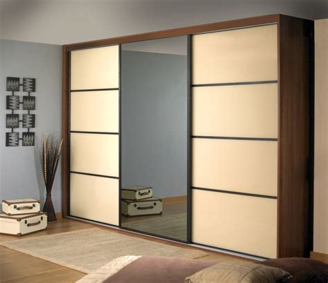 fitted sliding wardrobe doors in kent