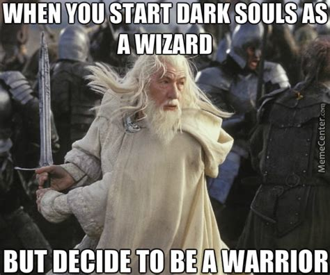 Funny Dark Souls Memes - dark souls 3 by imperator44 meme center