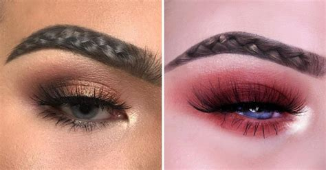 brow trends that need to go kontrol magazine
